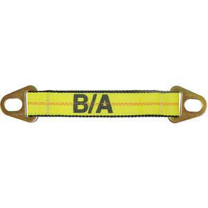 B/A PRODUCTS CO. 38-52-24 Axle Strap 24 x 2 Inch 3330 Lb. | AA2BLX 10C713