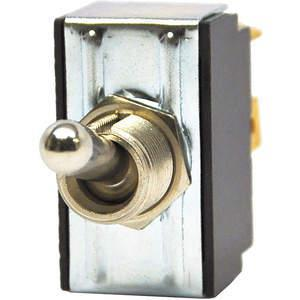 CARLING TECHNOLOGIES 2GX53-73 / TABS Toggle Switch Dpdt On / on Reversing   AA2BJE 10C577